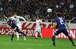 Trực tiếp Uruguay vs Nhật Bản, 6h ngày 21/6