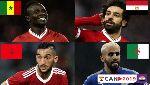 Những ngôi sao hứa hẹn tỏa sáng ở CAN Cup 2019