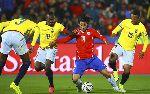 Tiên tri mèo Cass dự đoán Ecuador vs Chile, 6h ngày 22/6