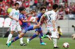 Trực tiếp Consadole Sapporo vs Sagan Tosu, 12h ngày 22/6