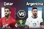 Tiên tri Cass dự đoán Argentina vs Qatar, 2h ngày 24/6