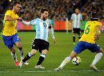 Phân nhánh Copa America 2019: Brazil hẹn Argentina ở bán kết
