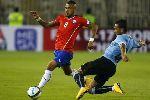 Tiên tri Cass dự đoán Chile vs Uruguay, 6h ngày 25/6