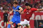 Trực tiếp Ulsan Hyundai vs Urawa Red Diamonds trên kênh nào?