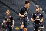 Xuân Trường bất ngờ chia tay Buriram United