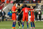 Chile nguy cơ mất trụ cột ở tứ kết Copa America 2019
