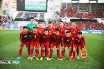ĐT Việt Nam bất ngờ tụt hạng trên BXH FIFA vì Cúp vàng CONCACAF