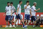 Argentina thay đổi đội hình trước Venezuela ở tứ kết Copa America 2019