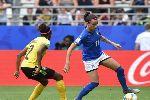 Nhận định Nữ Italia vs Nữ Hà Lan, 20h 29/6 (Tứ kết World Cup 2019)