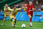 Nhận định Nữ Đức vs Nữ Thụy Điển, 23h30 ngày 29/6 (World Cup 2019)