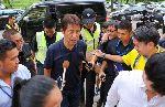 Cựu HLV Nhật Bản ở World Cup được bổ nhiệm dẫn dắt ĐT Thái Lan