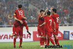 Bảng xếp hạng FIFA tháng 7: Việt Nam tụt hạng vì CAN Cup 2019