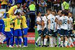 Đội hình kết hợp giữa Brazil và Argentina tại Copa America 2019: Selecao lấn áp