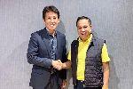 HLV Akira Nishino tiết lộ bí quyết giúp Thái Lan ngang tầm Nhật Bản