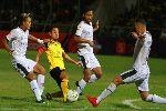 Trực tiếp Badak Lampung vs Barito Putera, 15h30 ngày 5/7