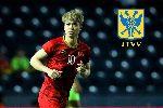 Lịch thi đấu Công Phượng tại giải VĐQG Bỉ: Sint Truidense VV vs Royal Excel đá vòng 1