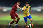 Lịch thi đấu bóng đá hôm nay 8/7: Chung kết Brazil vs Peru