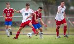 Trực tiếp U20 Kingston City vs U20 Pascoe Vale, 15h15 ngày 8/7