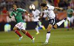 Đội hình ra sân Mỹ vs Mexico: Christian Pulisic so tài Raul Jimenez