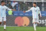 Đội hình tiêu biểu Copa America 2019: Lionel Messi vắng mặt