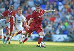 Lịch thi đấu bóng đá hôm nay 11/7: Tranmere Rovers vs Liverpool
