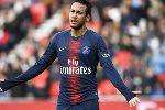 Neymar phớt lờ án phạt gần nửa triệu USD của PSG