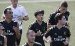 Mía ngọt đánh cả cụm, Real Madrid mua luôn em trai của