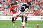 Nhận định Yokohama Marinos vs Urawa Red Diamonds, 17h ngày 13/7 (J-League 2019)