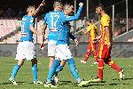 Nhận định Napoli vs Benevento, 22h30 ngày 13/7 (Giao hữu)