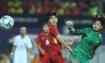 ĐT Nữ Việt Nam lần đầu vượt mặt Thái Lan trên BXH FIFA sau hơn 3 năm