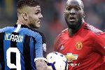 Icardi quyết bám rễ, bịt đường Lukaku về Inter
