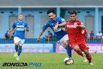 Vũ Văn Thanh bất ngờ được Thai Port FC săn đón