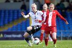 Nhận định bóng đá U19 nữ Anh vs U19 nữ Đức, 1h30 ngày 17/7 (U19 nữ châu Âu 2019)