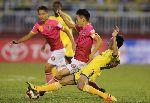 Nhận định bóng đá SLNA vs Sài Gòn, 17h ngày 16/7 (V-League 2019)