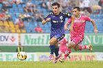 Nhận định bóng đá Sanna Khánh Hòa vs Bình Dương, 17h ngày 17/7 (V-League 2019)