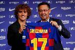 Danh sách cầu thủ Barca mùa giải 2019/20: Tân binh Antoine Griezmann