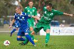 Trực tiếp bóng đá U20 Bentleigh Greens vs U20 Heidelberg United, 15h15 ngày 19/7