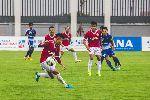 Phố Hiến 0-0 Huế: Đội chủ nhà hụt hơi trong cuộc đua thăng hạng
