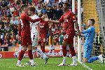 Trực tiếp bóng đá Liverpool vs Dortmund, 7h ngày 20/7