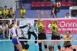 Lịch thi đấu bán kết bóng chuyền nữ U23 châu Á 2019: Việt Nam đối đầu Triều Tiên