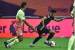 Trực tiếp bóng đá Man City 0-0 Wolves (H2): Song sát Silva vào sân