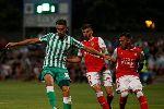 Nhận định bóng đá Real Betis vs Portimonense, 17h30 ngày 21/7 (Giao hữu)