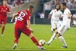 Trực tiếp Bayern Munich 1-0 Real Madrid (H2): Luka Jovic suýt gỡ hòa