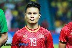 SEA Games 2019 chốt số lượng cầu thủ: Thầy Park đau đầu với Văn Hậu, Quang Hải