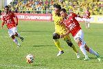 Trực tiếp bóng đá Bali United vs PSS Sleman, 18h30 ngày 22/7