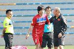 Tuấn Anh ghi bàn, HLV Park Hang Seo mở cờ trong bụng trước vòng loại World Cup 2022