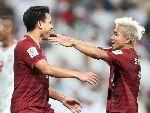 HLV Akira Nishino chọn được 3 cầu thủ Thái Lan chắc chắn đấu Việt Nam