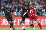 Trực tiếp Bayern Munich vs AC Milan trên kênh nào?