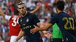 Gareth Bale ghi bàn, xóa tan tin đồn bị Real bán sang Trung Quốc