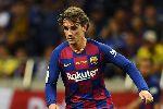 Atletico Madrid đòi BTC La Liga huỷ tư cách cầu thủ Barca của Antoine Griezmann